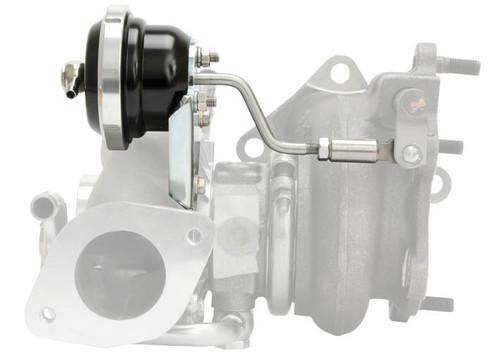 Turbosmart IWG75 Wastegate Actuator Sti08/WRX09 Black 7PSI
