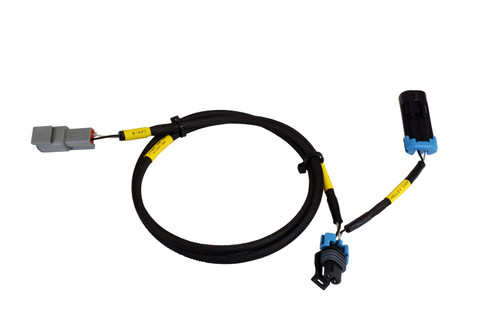 CD-5/7 Carbon Digital Dash Plug & Play Adapter Harness for Holley EFI PN 30-2214 for use with Holley Dominator and HP EFI Systems (refer to product images for CAN connection to Holley EFI system) PN 30-2221 for use with Holley Sniper EFI Systems (refer to product images for CAN connection to Holley EFI system) Provides plug & play connection from Holley EFI systems to CD-5 Carbon or CD-7 Digital Dash Display Connects to CAN2 connector on CD Dash main harness and CAN output on Holley EFI harness CD Power Cable (PN 30-2218, included in CD Dash kits) simplifies power and ground connection to CD Dashes
