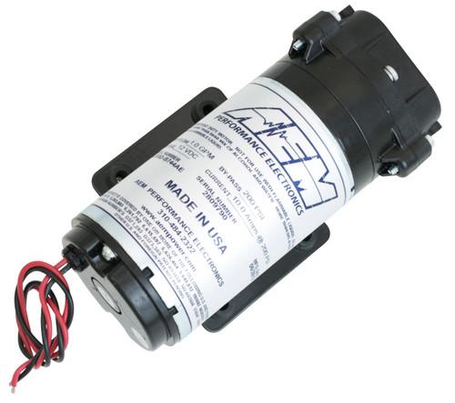 AEM Water/Methanol Injection 200psi Recirculation Pump