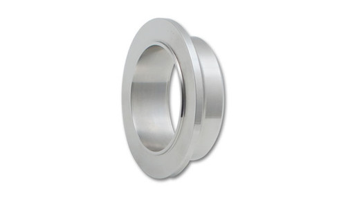 Vibrant Performance Turbo Inlet Flange (V-Band style) for use on Tial Turbines for Garrett GT/GTX28, GT/GTX30 and GT/GTX35