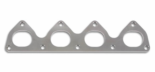 Vibrant Performance Exhaust Manifold Flange for Honda/Acura B-Series Motor