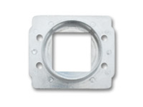 Vibrant Performance Mass Air Flow Sensor Adapter Plate, for Toyota applications & Vehicles Equipped w/ Bosch MAF sensors