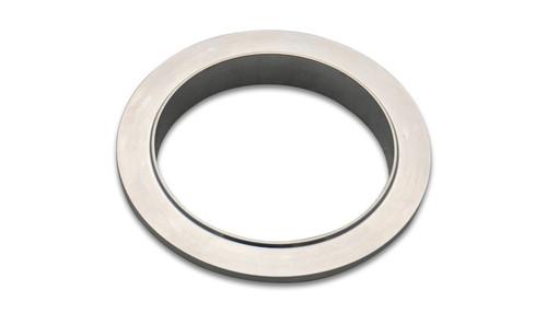 "Vibrant Performance Aluminum V-Band Flange for 3.5"" OD Tubing - Male"