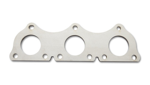 "Vibrant Performance Exhaust Manifold Flange for Audi 2.7T, 3/8"" Thick"