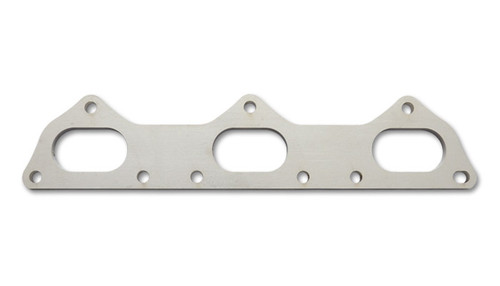 """Vibrant Performance Exhaust Manifold Flange for Porsche 996/911 Motor, 3/8"""" Thick"""