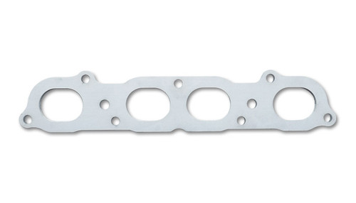 Vibrant Performance Exhaust Manifold Flange for Honda F20C Motor