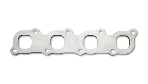 Vibrant Performance Exhaust Manifold Flange for Nissan KA24 Motors