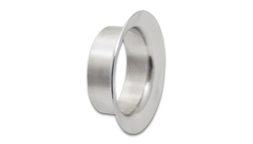 "urbo Outlet Flange (Marmon style) for Borg Warner S Series Divided T4 - 304 Stainless Steel  Thickness: 0.12"" OD: 4.20"" ID: 2.88"" Height: 1.23"" Designed for 3.00"" OD Tubing"