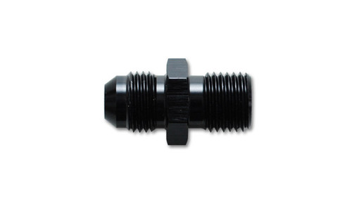 Water Jacket Adapter Fitting for Garrett BB Turbo (GT28, GT30, GT35); Hose Size: -6AN x M14 x 1.5