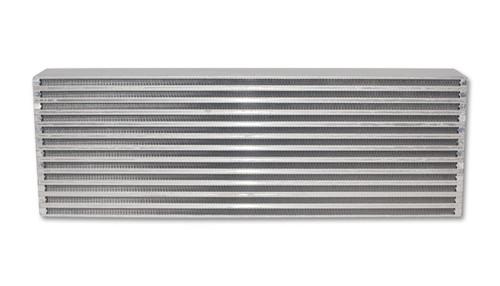 "Vibrant Performance Intercooler Core; 24""W x 8""H x 3.5"" Thick"