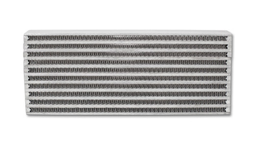 "Vibrant Performance Universal Oil Cooler Core; 4"" x 10"" x 2"""