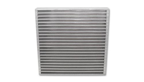 "Vibrant Performance Universal Oil Cooler Core; 12"" x 12"" x 2"""