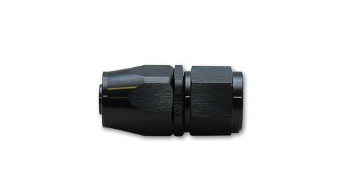 Straight Hose End Fitting; Hose Size: -10AN