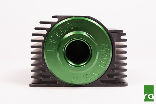 Radium 1pc Clamp, 60mm, Heat Exchanger, for Fuel Filters