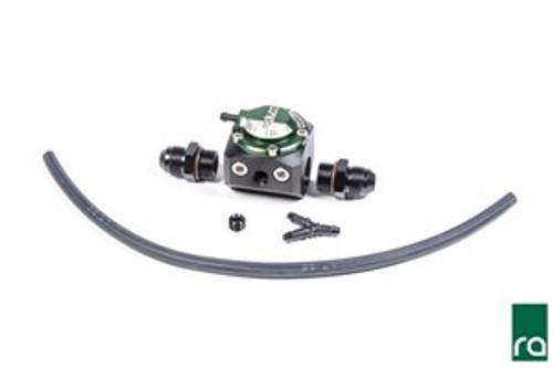 Fuel Pulse Damper FPD-R, INLINE, 6AN