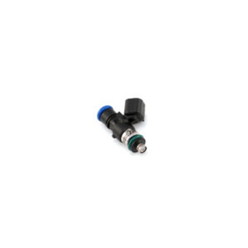 ID 1700X high impedance fuel injector w/ electrical connector