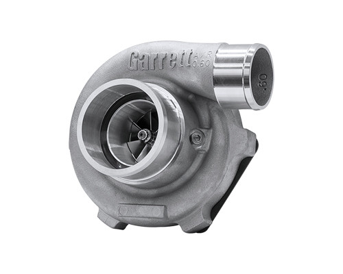 "Garrrett Supercore GTX2860R Gen 2 Gen II Aero Comp. Wheel for improved performance. Billet CNC machined Comp. Wheel. Improved ported shroud design for surge resistance. New Compressor Housing Aesthetics. Integrated speed sensor port. Turbine housing not included. Compressor side: TRIM 58 A/R 0.60. Compressor Air Inlet: Hose 3.00"" (76.20mm). Compressor Air Outlet: Hose 2.00"" (50.80mm). Turbine side: TRIM 76"