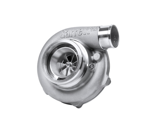 "Garrett Turbo GTX3071R Gen 2 Gen II Aero Comp. Wheel for improved performance. Billet CNC machined Comp. Wheel. Improved ported shroud design for surge resistance. New Compressor Housing Aesthetics. Integrated speed sensor port. Sold as Assembly Kits, Super Core plus Turbine Housing. Compressor side: TRIM 58 A/R 0.60. Compressor Air Inlet: Hose 4,00"" (101.60mm). Compressor Air Outlet: Hose 2.00"" (50.80mm). Turbine side: TRIM 84 A/R 0.82. Turbine Inlet: T3. Turbine Outlet: V-band"