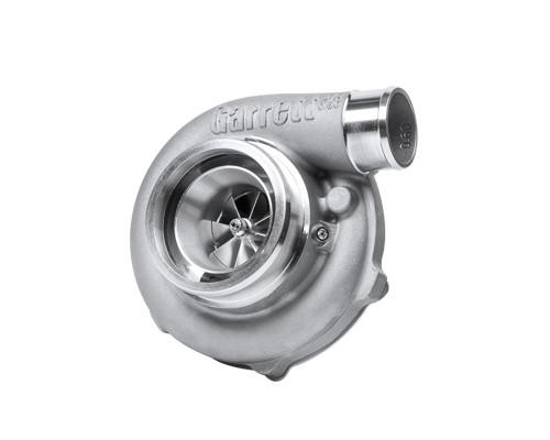 "Turbo GTX3071R Gen 2  Gen II Aero Comp. Wheel for improved performance. Billet CNC machined Comp. Wheel. Improved ported shroud design for surge resistance. New Compressor Housing Aesthetics. Integrated speed sensor port. Sold as Assembly Kits (Super Core plus Turbine Housing. Compressor side: TRIM 58 A/R 0.60. Compressor Air Inlet: Hose 4,00"" (101.60mm). Compressor Air Outlet: Hose 2.00"" (50.80mm). Turbine side: TRIM 84 A/R 0.63. Turbine Inlet: T3. Turbine Outlet: V-band"