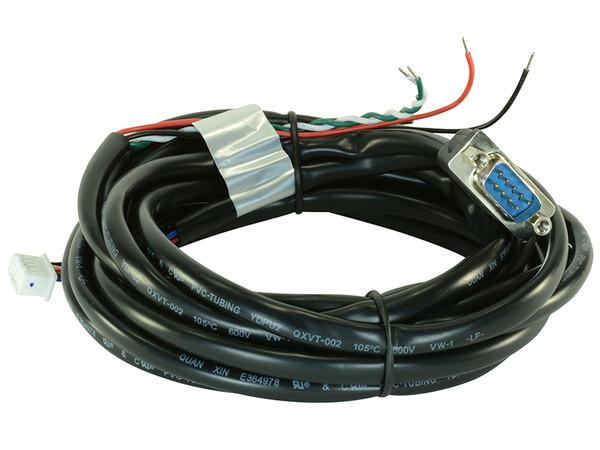 Main Harness for 30-0313 X-Series GPS-Speedo Gauge