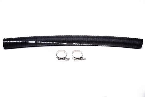 Radium Fuel Fill Neck Hose Kit, 1.5in