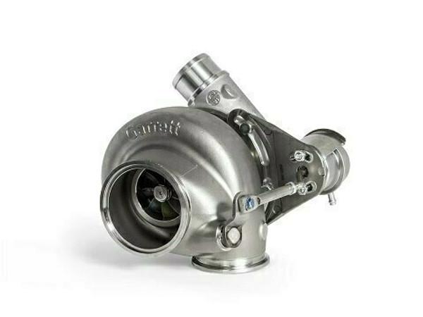 Garrett G35-900 Turbocharger Assembly, Wastegated 550-900HP - Turbine Housing V-Band/V-Band A/R 0.83
