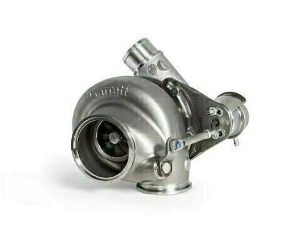 Garrett G35-1050 Turbocharger Assembly, Wastegated 700-1050HP - Turbine Housing V-Band/V-Band A/R 0.83