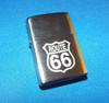 Route 66 Zippo Lighter
