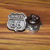Route 66 Hat Pin Made in U.S.A.