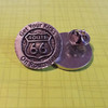 Get Your Kicks on Route 66 Hat Pin