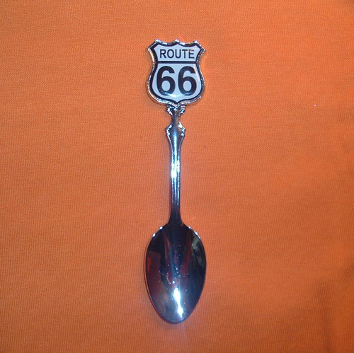 Route 66 Spoon