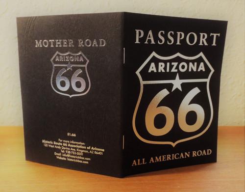Arizona Route 66 Passport