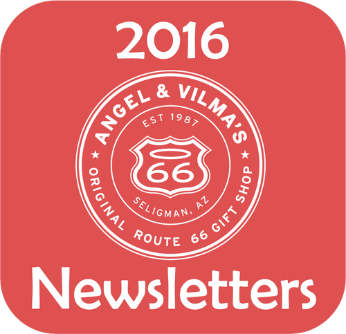 2016 Newsletters