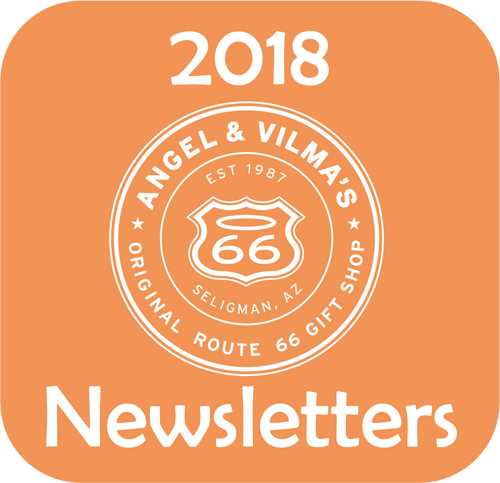 2018 Newsletters