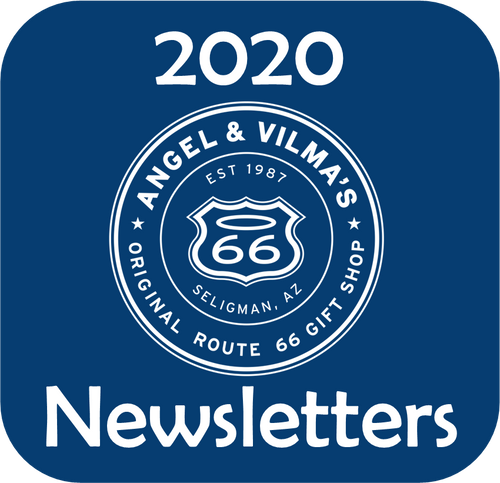 2020 Newsletters