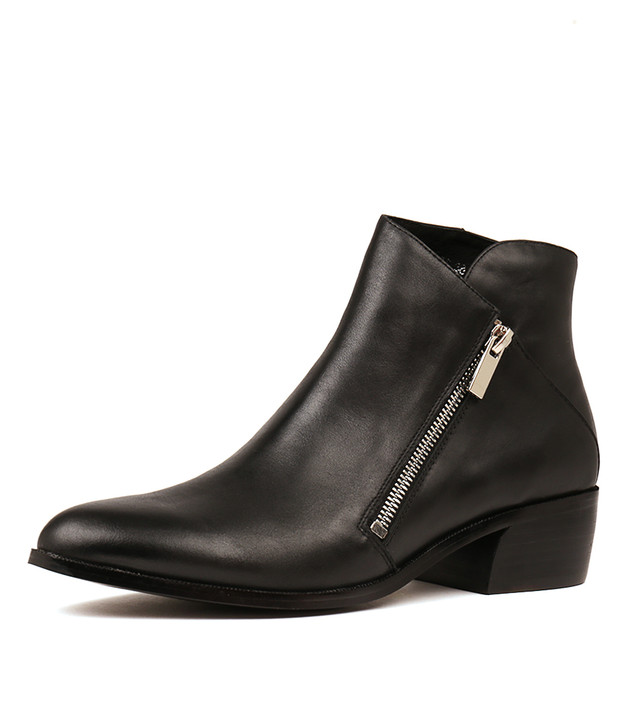 CANDIS  Black Leather