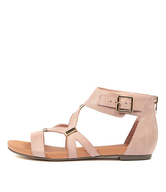 JADIEL  Pale Pink Leather