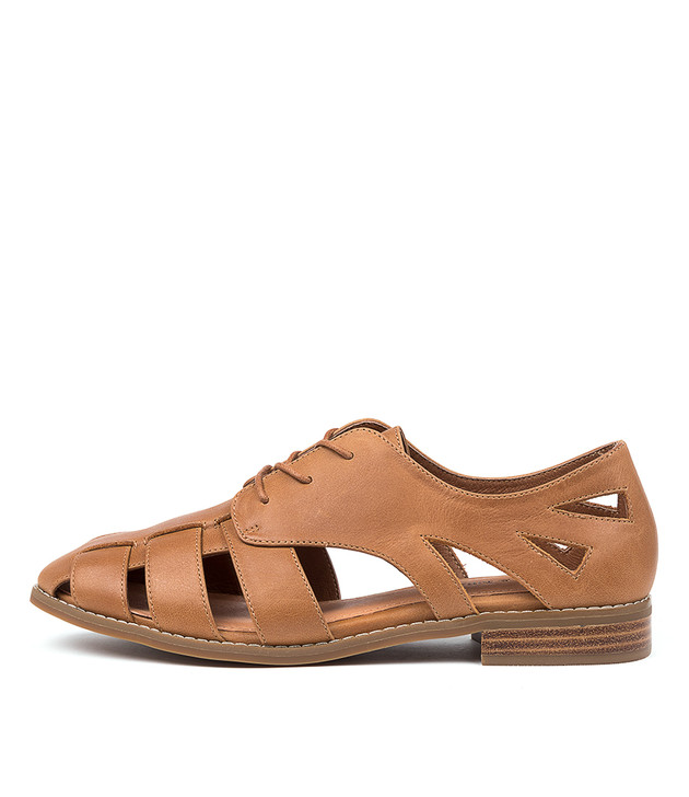 LEGEND  Tan Leather