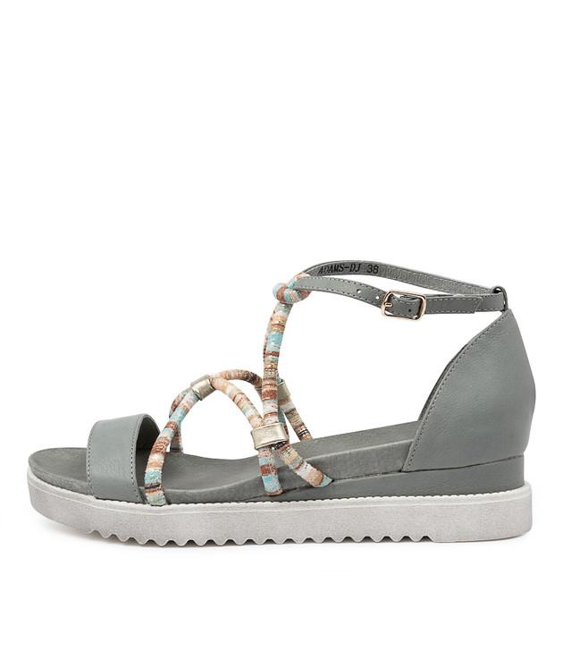 ADAMS Sandals Steel Multi
