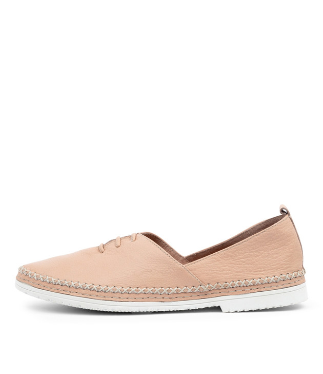 VUNCH Rose Leather
