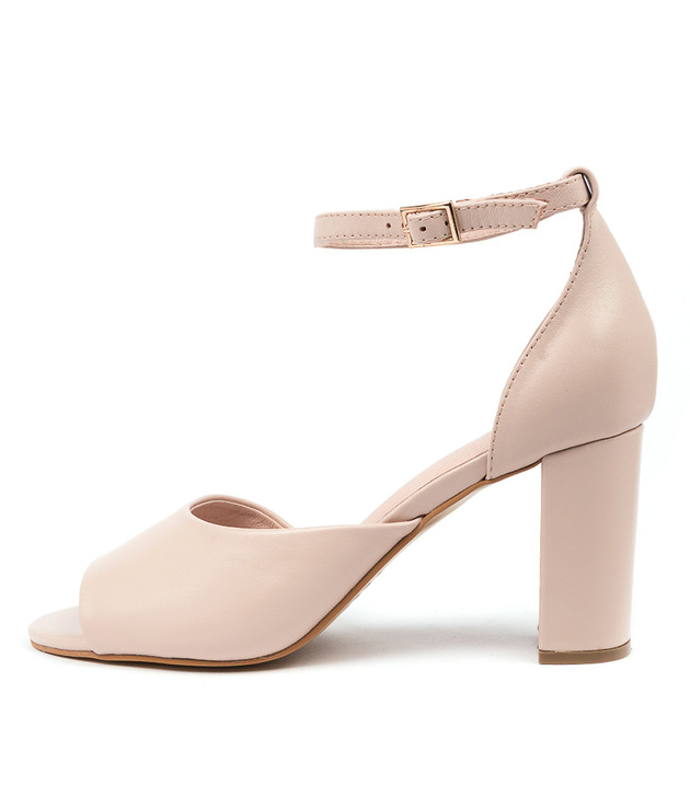 TYREE Nude Leather