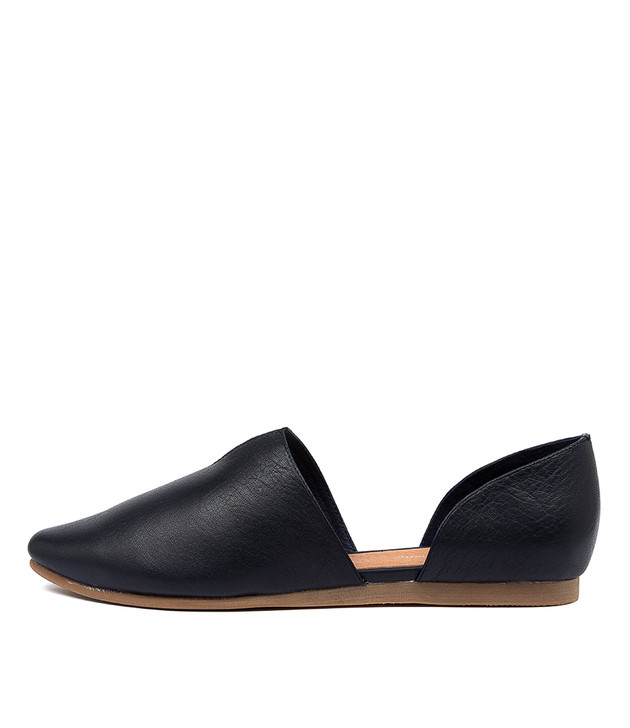 CORSO Navy Leather