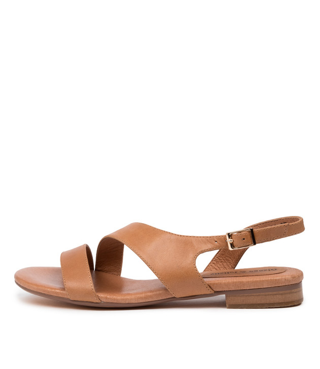 PORSCHE Tan Leather