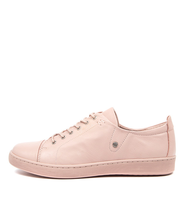 DEMPSERE Warm Rose Leather