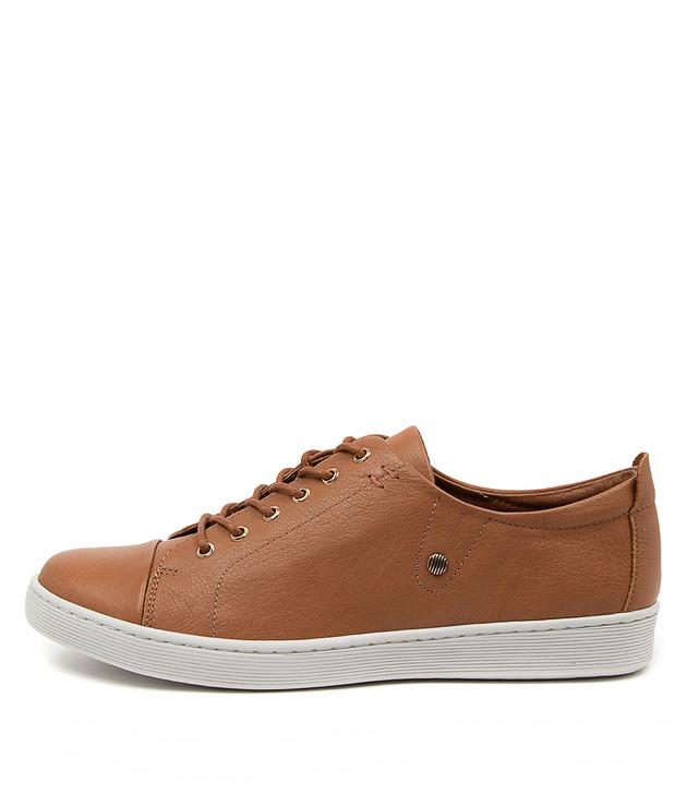 DEMPSERE Tan Leather