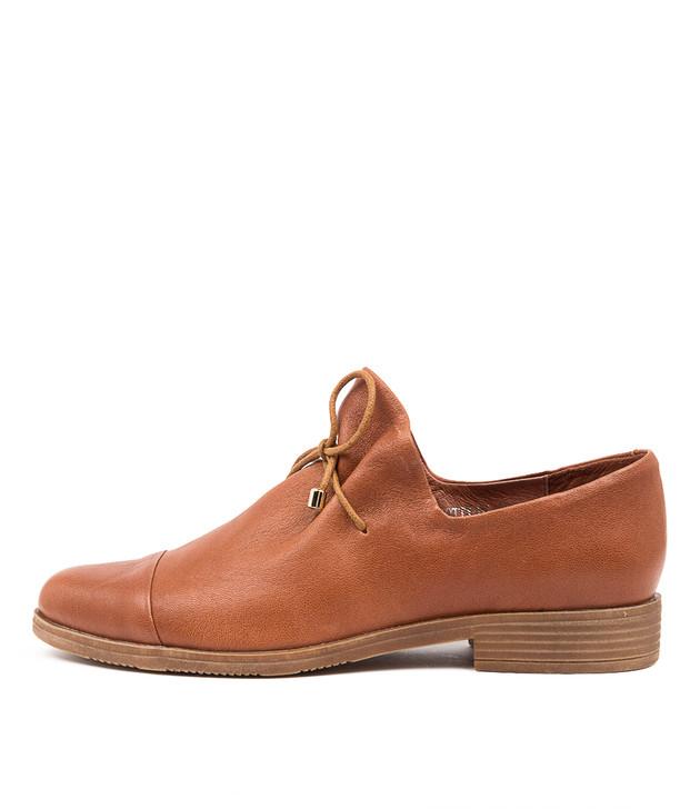 KOTTY Cognac Leather