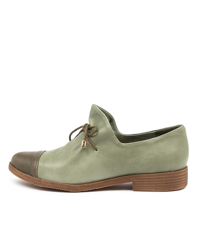 KOTTY Forest Sage Leather