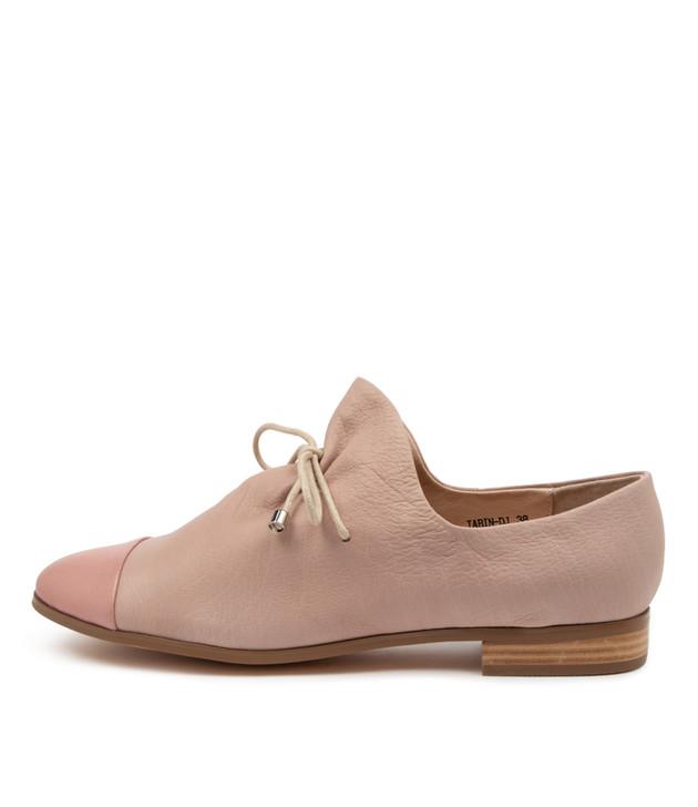 JABIN Blush Rose Leather