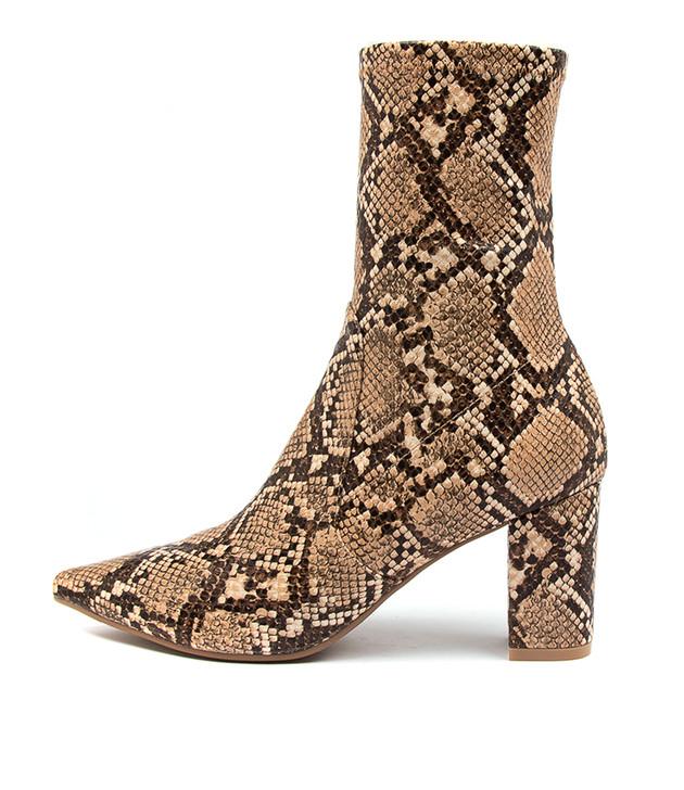 NIDER Camel Snake Patent