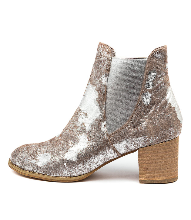 SADORE Misty & Silver Leather